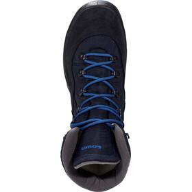 Lowa Rufus III GTX HI Boots Junior navy/blau